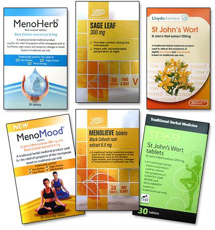 Menopause matters hrt